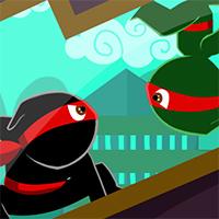 Ninja Action - Free  game