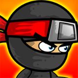 Ninja Boy Game