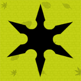 Ninja Star - Free  game