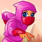 Ninja Treasure Game