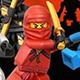 Ninjago Dead Land Game