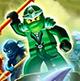 Lego Ninjago Possession Game