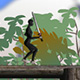 Ninja Run - Free  game