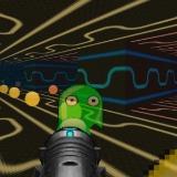 PacMan FPS Game