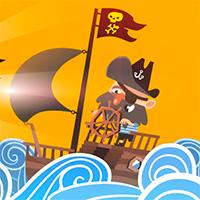 Pirates Match-3 - Free  game