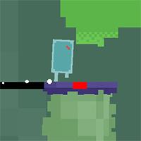 Pixel Stickman - Free  game
