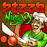 Pizza Ninja 3 - Free  game