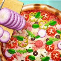 Pizza Realife Cooking - Free  game