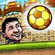 Puppet Football Spain Leauge