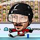 Puppet Hockey - Free  game