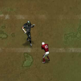 Return Man Zombies