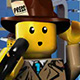 Lego The Robot Chronicles Game