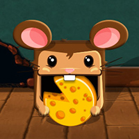 Rolling Cheese - Free  game