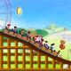 Rollercoaster Creator - Free  game