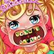 Royal Dentist 2 - Free  game