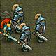 Royal Heroes Game