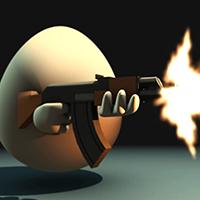 Shell Shockers - Free  game