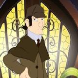 Sherlock Has a Clue - Free  game