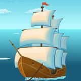 Ship Racing Game