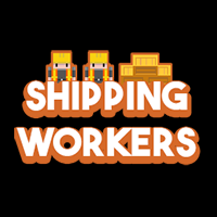 Shipping Workers Game
