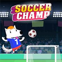 Soccer Champ - Free  game