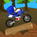 Sonic Race - Free  game