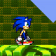 Sonic - Free  game