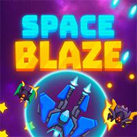 Space Blaze Game
