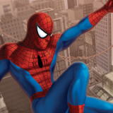 Spiderman Laboratory Lockdown Game