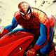 Spiderman Hills Racer - Free  game