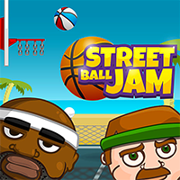 Street Ball Jam - Free  game