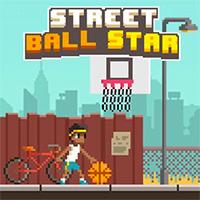 Street Ball Star Game