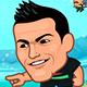 Super Soccer Noggins Game