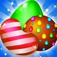 Sweet Candy Saga - Free  game