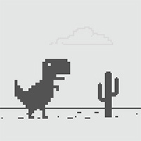 T-Rex - Free  game