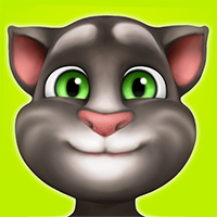 Talking Tom - Free  game