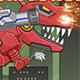 Toy War Robot Mexico Rex - Free  game