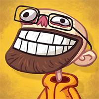 Troll Face Quest 2 Game