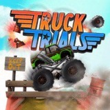 Truck Trials - Free  game