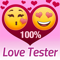 True Love Tester - Free  game