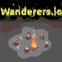 Wanderers io - Free  game