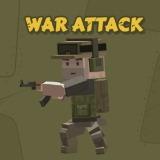 War Attack Game