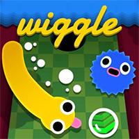 Wiggle Game