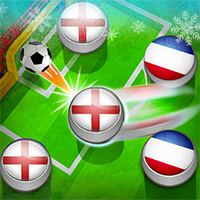 Winter Soccer - Free  game