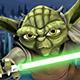 Yoda Battle Slash Game