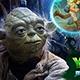 Yoda Jedi Training Game